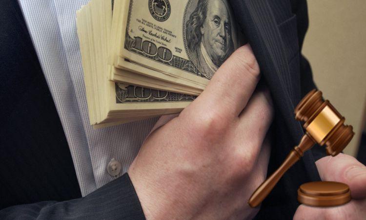 Có thể thoát án tử hình nhờ nộp lại ba phần tư tài sản tham ô, nhận hối lộ