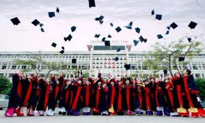 Học đại học Luật có thể làm những nghề gì?