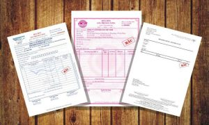 Nhận tiền bồi thường xử phạt vi phạm hợp đồng có phải xuất hóa đơn?