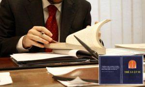Tại sao ngành luật trở nên HOT?