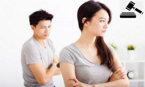 Ly hôn đơn phương khi chồng ngoại tình?