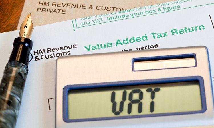 Bài tập thuế giá trị gia tăng