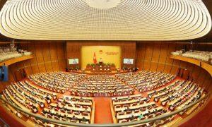 Các Luật, nghị quyết được thông qua tại kì họp thứ 3 QH khóa XIV