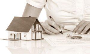 Tư vấn cách thức chia tài sản chung sau khi ly hôn?