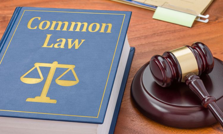 Hệ thống luật Anh – Mỹ Common Law