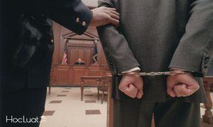 Thế nào là bắt người đúng pháp luật?