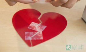Hòa giải trong ly hôn