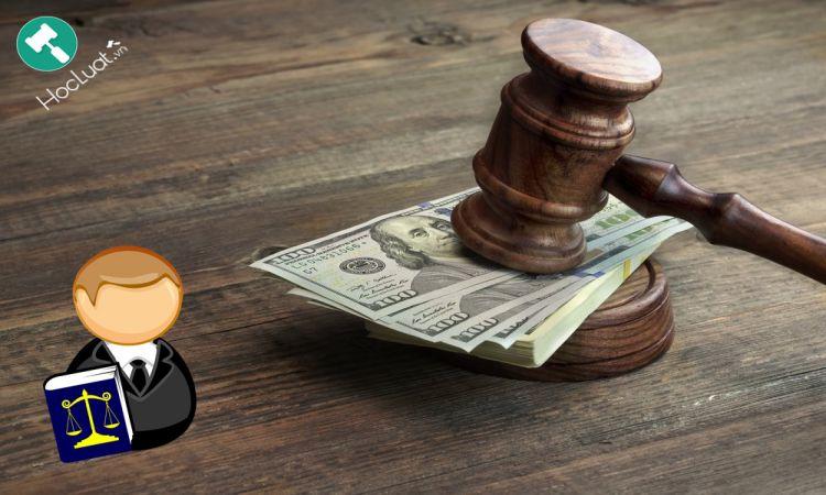 Lương của luật sư