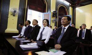 Ép luật sư tố giác thân chủ: Hiếm có khó tìm trên thế giới