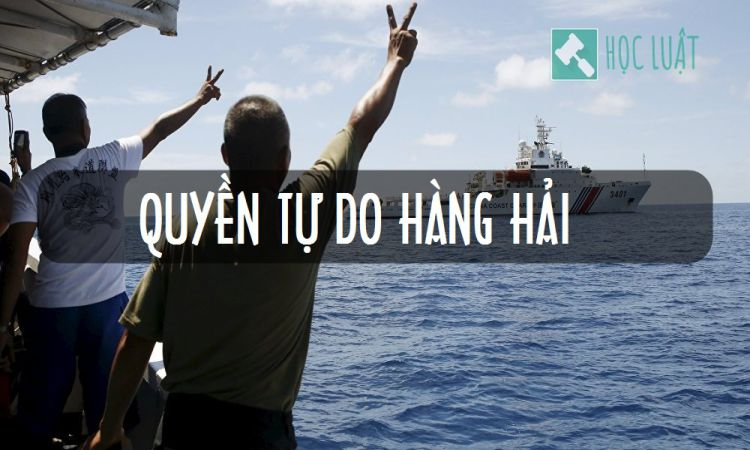 Quyền tự do hàng hải