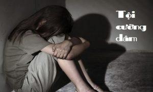 Tìm hiểu về tội cưỡng dâm dưới góc độ khoa học hình sự