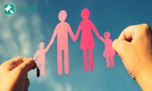 Tư vấn quyền nuôi con sau ly hôn