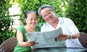 Thời gian công tác bị gián đoạn có được hưởng chế độ hưu trí không