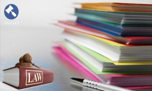 Nội dung chính, câu hỏi nhận định và bài tập môn Luật Tố tụng hành chính