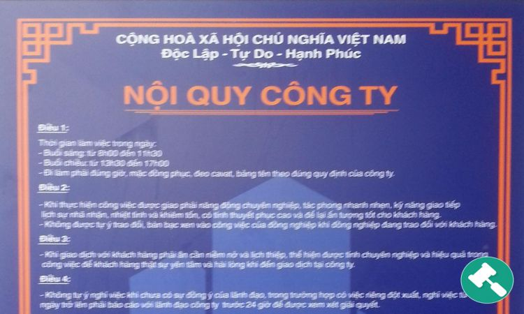 noi-quy-cong-ty