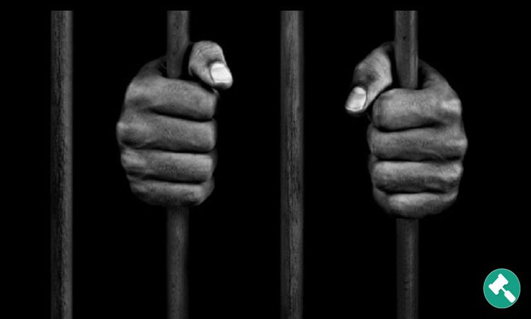 Tạm giam, tạm giữ