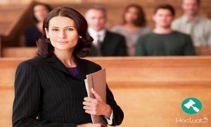 Con gái có nên học ngành luật không