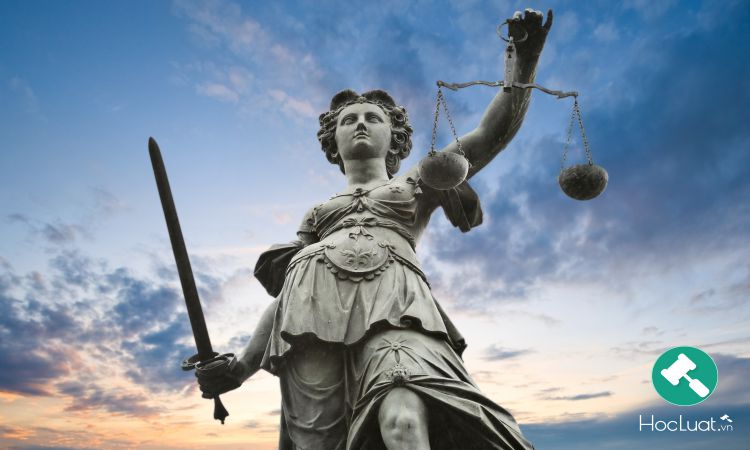 Những nữ luật sư giỏi