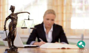 Trợ giúp pháp lý
