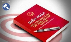 Hiến pháp