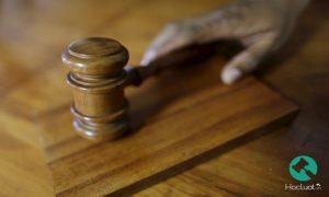 Cái giá bạn phải đánh đổi để theo đuổi nghề luật