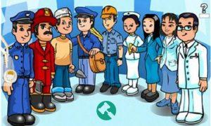 So sánh cán bộ, công chức và viên chức