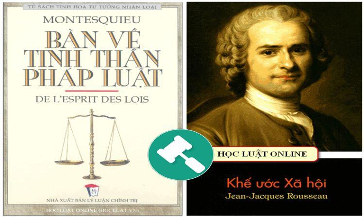 Sách hay dân luật nên đọc