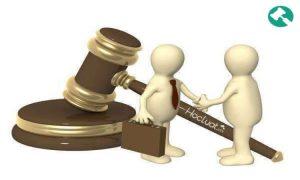 Khái niệm, đối tượng và phương pháp điều chỉnh của Luật tố tụng dân sự