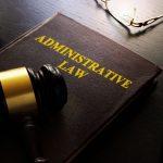 Sự bất bình đẳng trong phương pháp điều chỉnh của luật hành chính
