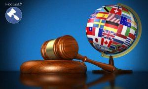 Luật quốc tế