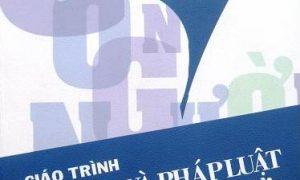 Download giáo trình Lý luận và pháp luật về Quyền con người