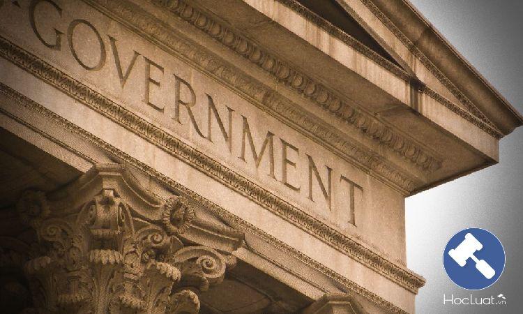 Hình thức nhà nước