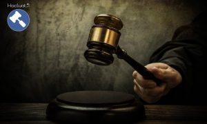 Quyết định hình phạt
