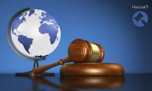 Thủ tục giải quyết vụ việc dân sự có yếu tố nước ngoài