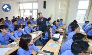 Trường Đại học Kiểm sát Hà Nội thông báo về việc sơ tuyển hệ đại học chính quy ngành luật 2019