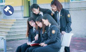 Chương trình đào tạo - Học viện Tòa án