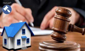 Pháp luật về tài sản
