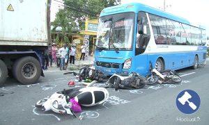 Tai nạn giao thông đường bộ
