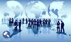 Sự hình thành luật tập quán quốc tế trước bối cảnh thay đổi cơ bản