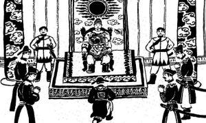 Tư tưởng đề cao pháp luật trong các triều đại phong kiến Việt Nam