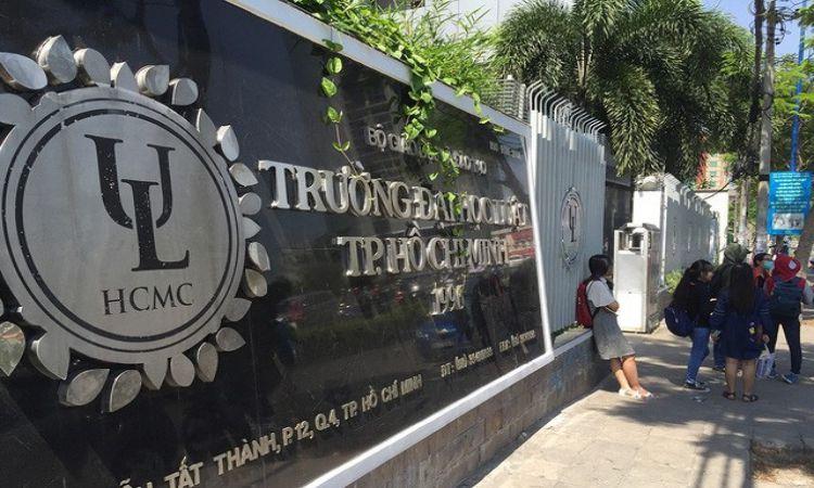 Trường ĐH luật TP. Hồ Chí Minh