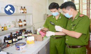 Đề cương ôn tập môn Kỹ năng giám định pháp y