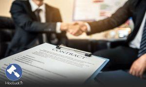 Những điểm mới về hợp đồng được quy định tại Bộ luật dân sự 2015