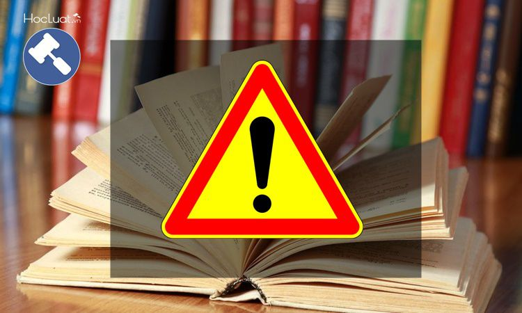 Những lưu ý khi đọc hiểu văn bản pháp luật