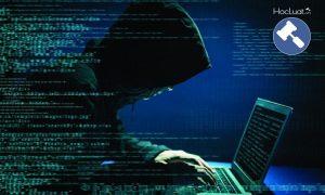 Tội phạm sử dụng công nghệ cao