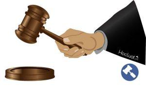 Chánh án