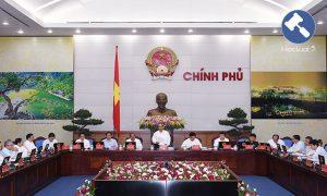 Quyền hành pháp của Chính phủ theo Hiến pháp 2013