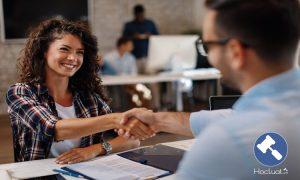 Làm thế nào giao tiếp hiệu quả với khách hàng ngay cả khi bạn mới là thực tập sinh luật?