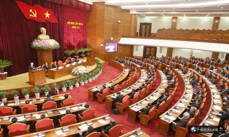 Nhà nước CHXHCN Việt Nam