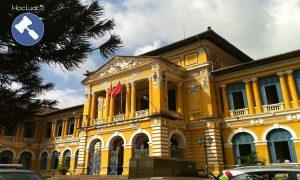 Tòa án nhân dân
